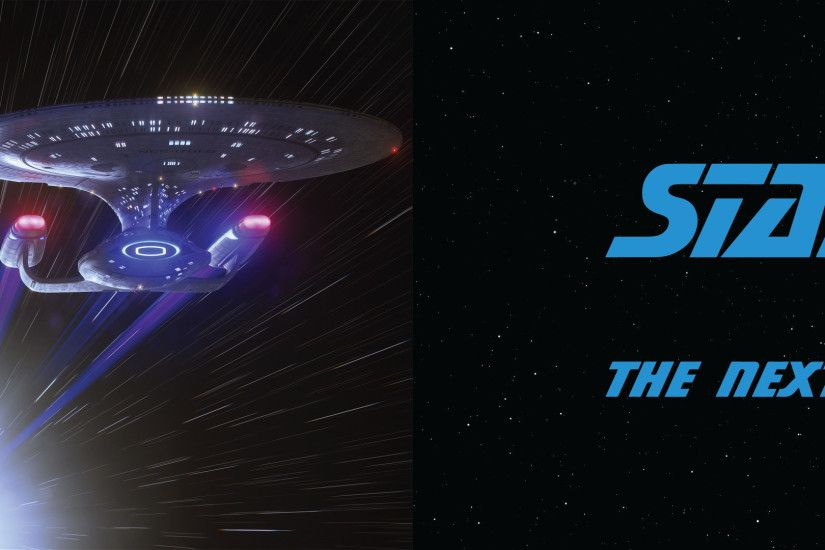 TNGStar Trek: TNG Wallpaper (3840x1080) ...