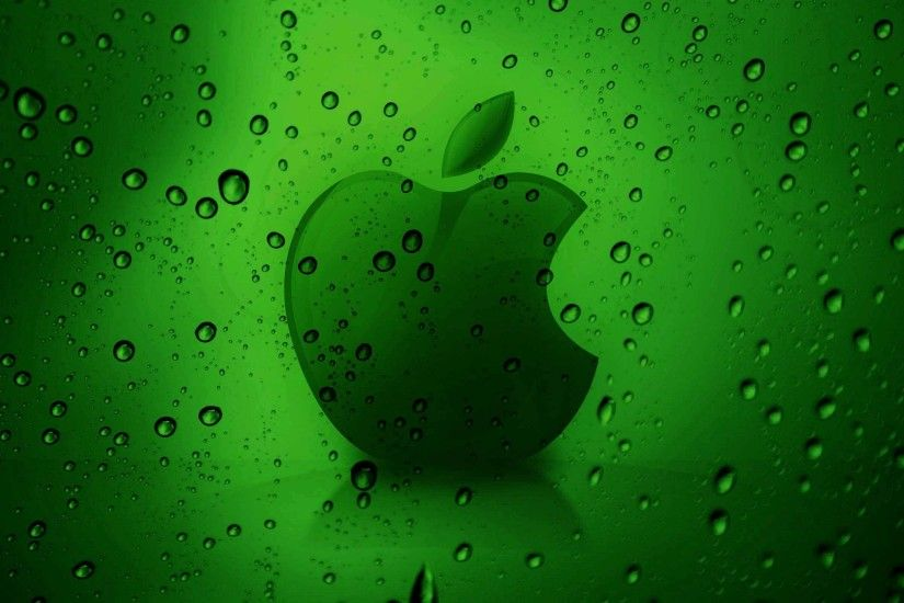 3d green apple hq wallpaper desktop wallpapers amazing colourful background  photos best apple display picture 2560×1600 Wallpaper HD