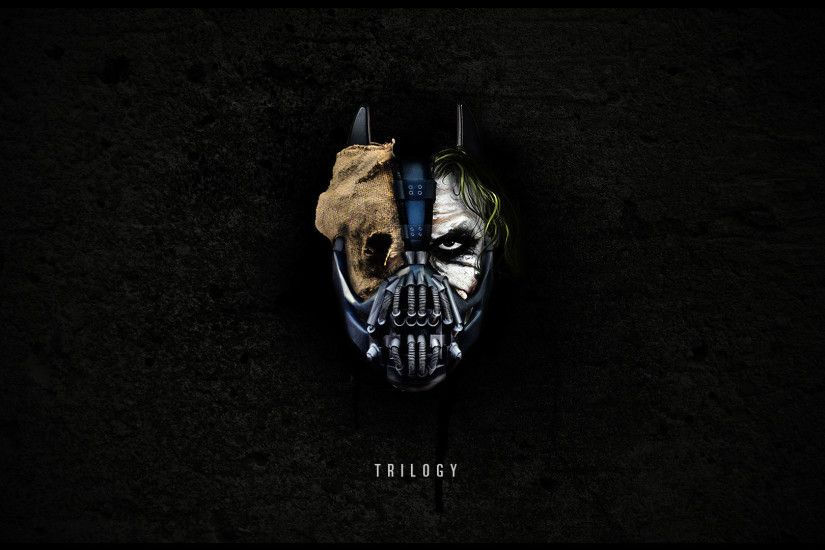 The Dark Knight Trilogy Wallpapers | HD Wallpapers
