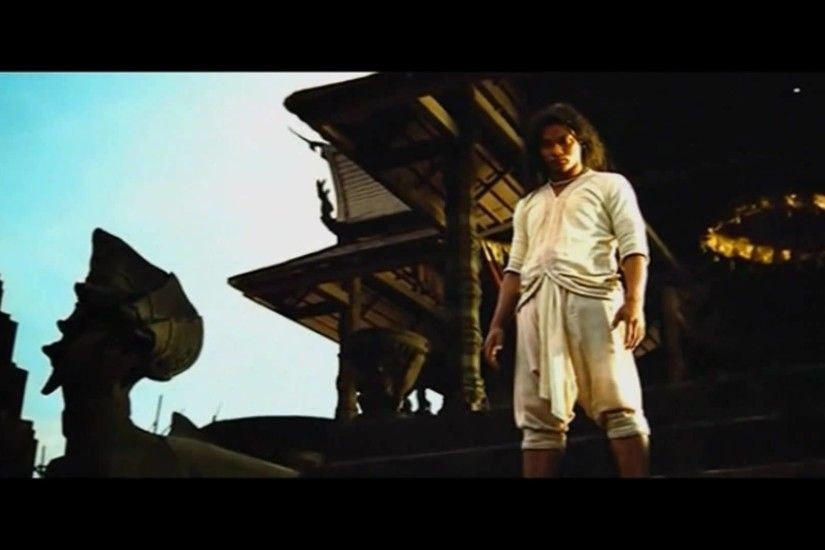 Heroes of Martial Arts #13 - Ong Bak 3 - Tien Rising (Tony Jaa, Dan  Chupong) - YouTube
