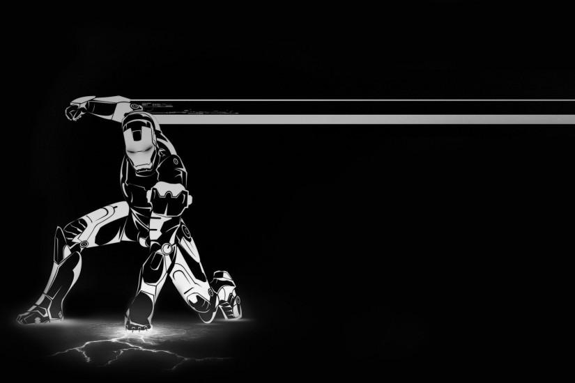 ironman wallpaper 1920x1080 for macbook