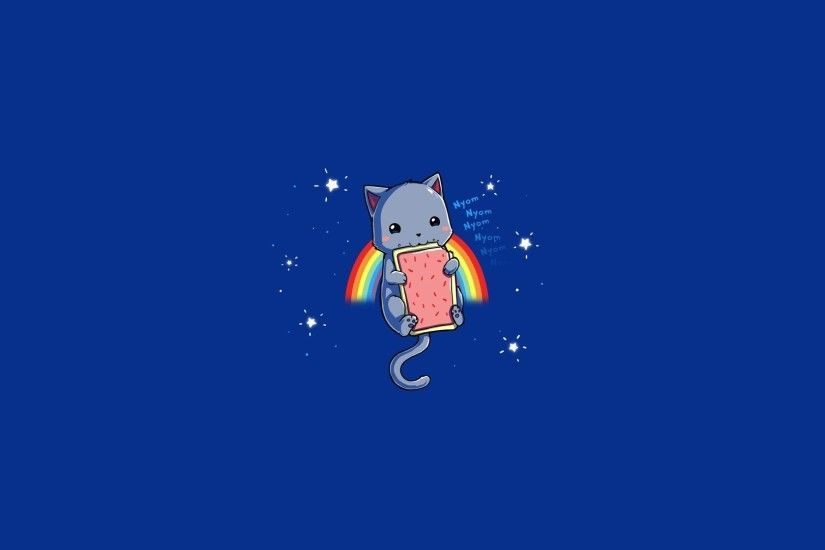 Nyan Cat Wallpapers, Nyan Cat HD Wallpapers Free Download » Unique 4K Ultra  HD Pics