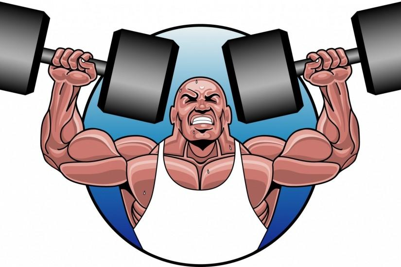 bodybuilding wallpaper desktop