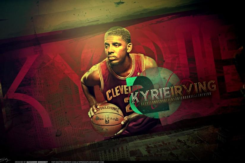 kyrie irving wallpaper 1920x1200 720p