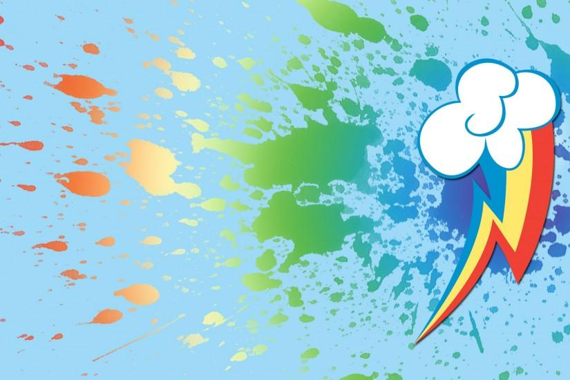 full size rainbow dash wallpaper 1920x1080 4k