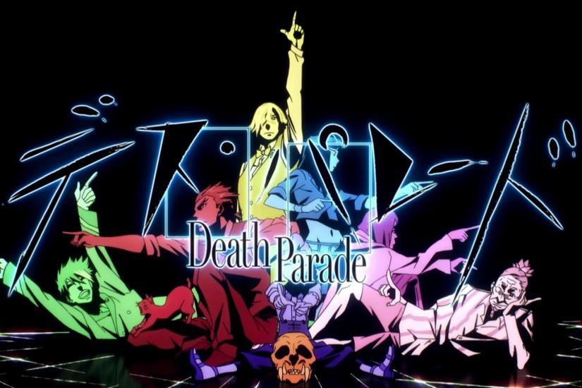 download death parade wallpaper 1920x1080 for tablet