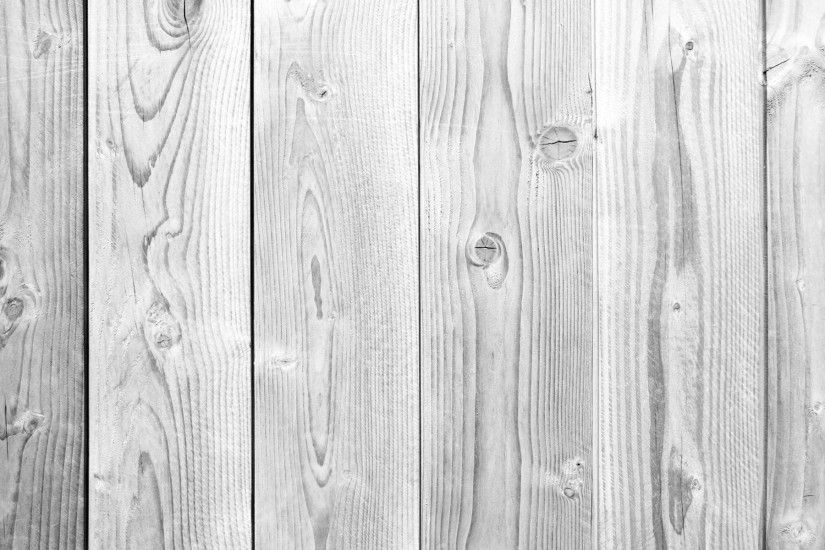 White Wood Wall Texture Wallpaper Image