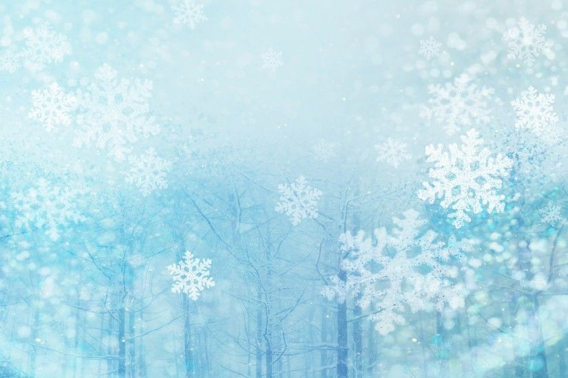Christmas Snow Wallpapers Free
