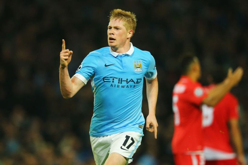 Kevin De Bruyne 'agreed to Bayern Munich switch' before signing for  Manchester City from Wolsfburg | The Independent