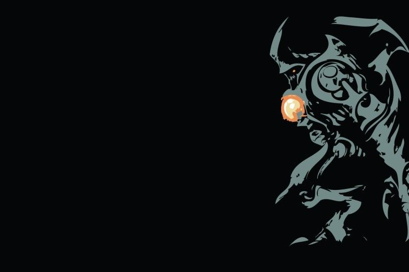 Omega Pirate - Metroid Prime HD wallpapers