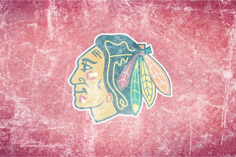 Chicago Blackhawks Wallpapers - Full HD wallpaper search
