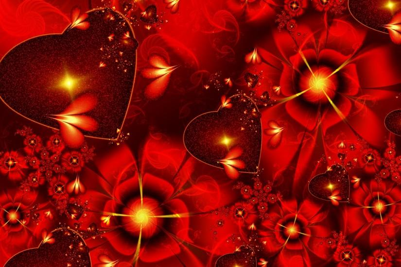 gorgerous valentines wallpaper 1920x1200 ipad