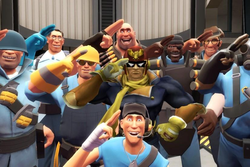 popular team fortress 2 wallpaper 1920x1080 for retina