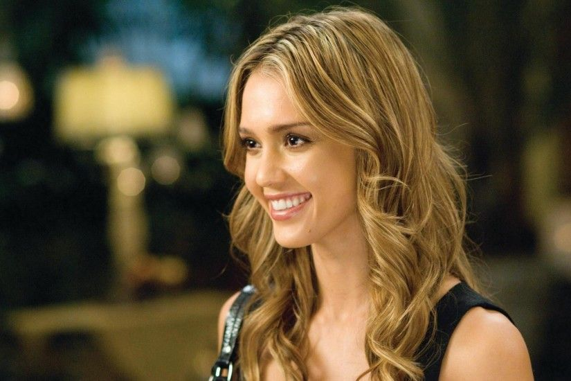 Jessica-Alba-Beautiful photo ...