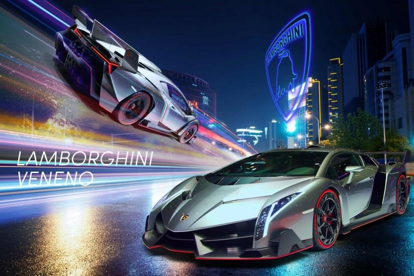 Lamborghini Veneno Wallpapers Group (92+)