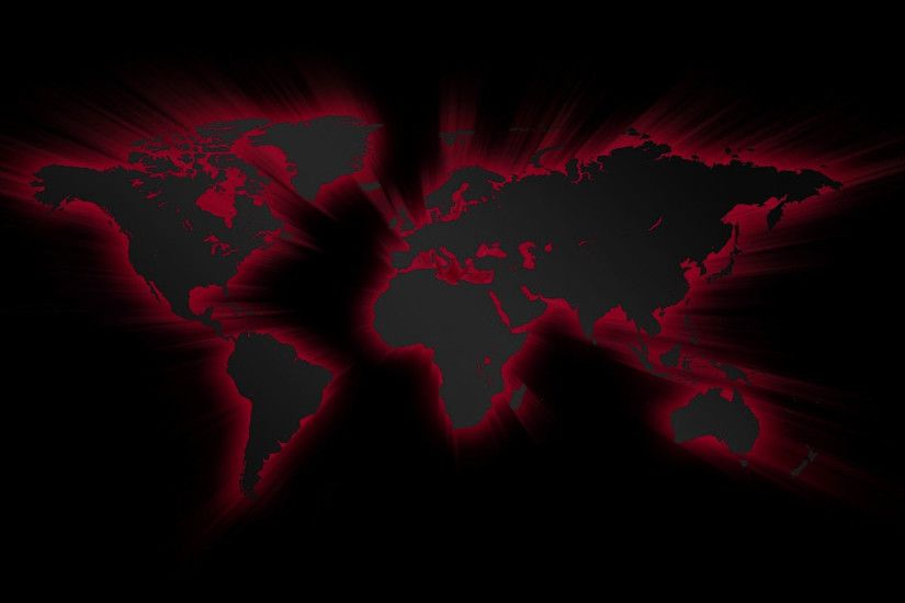 hd pics photos attractive world map glowing neon hd quality desktop  background wallpaper
