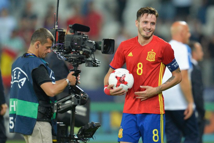 Spain's run to U21 final carries a valuable lesson for England | The  Independent