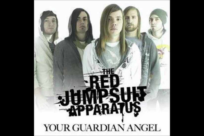 Your Guardian Angel - Red Jumpsuit Apparatus (HD)