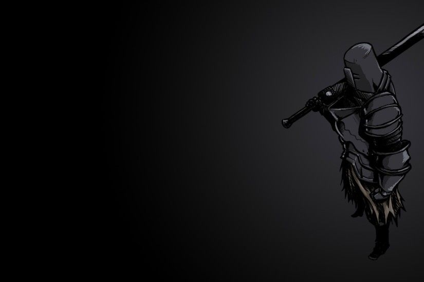 Free Desktop HD Black Wallpapers.