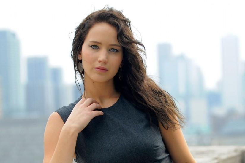 Jennifer lawrence actress photos ...