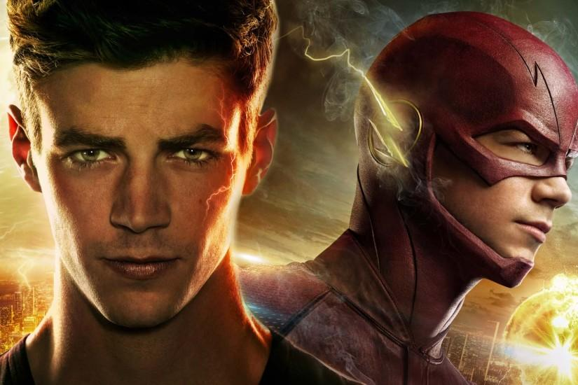 download free the flash wallpaper 1920x1080