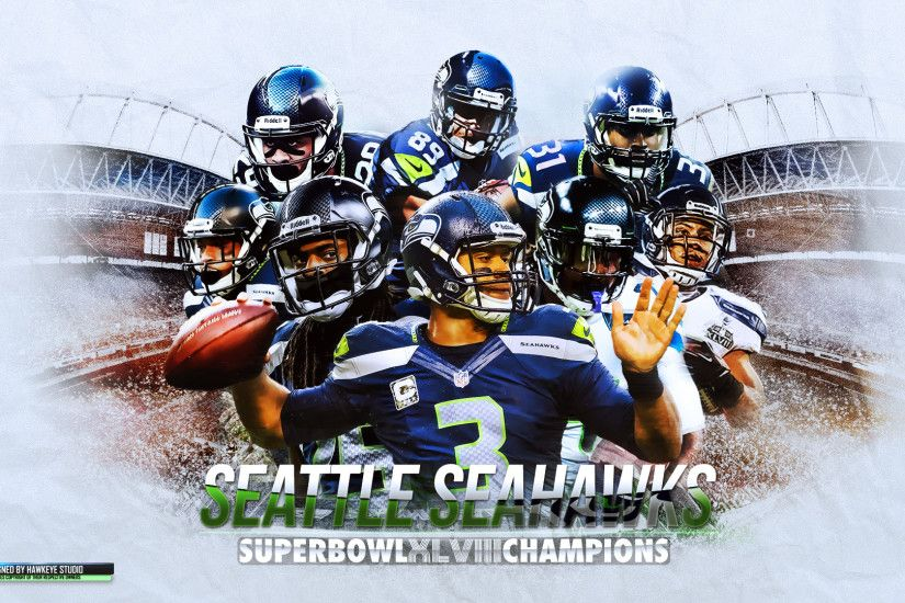 Seattle Seahawk Background Desktop | Wallpapers, Backgrounds, Images .