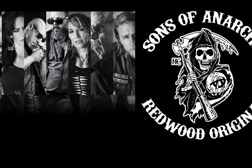 ... Sons of Anarchy HD Wallpapers – Wallpapercraft ...