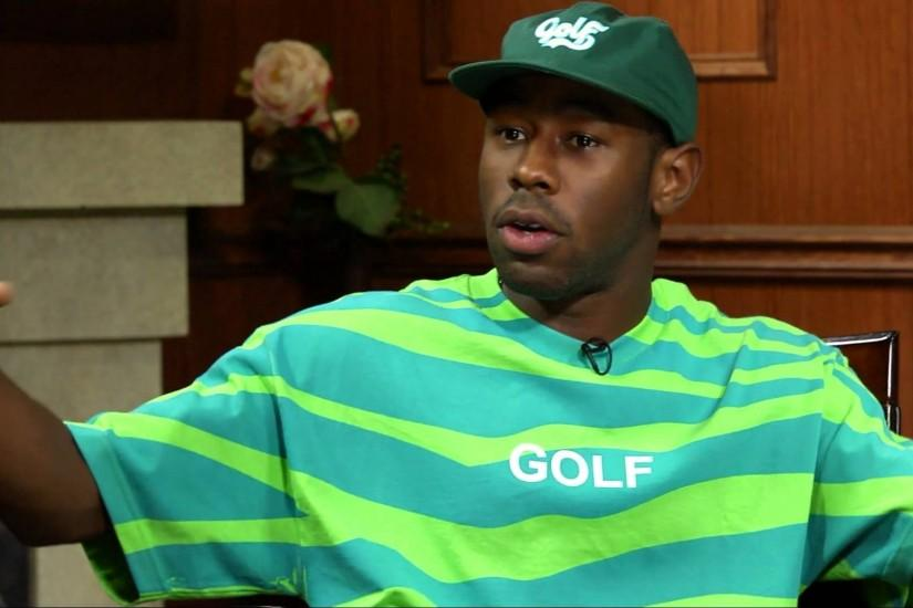 Tyler, the Creator Hates Rapping | Tyler the Creator | Larry King Now - Ora  TV - YouTube