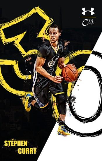 stephen curry wallpaper 2100x3300 smartphone