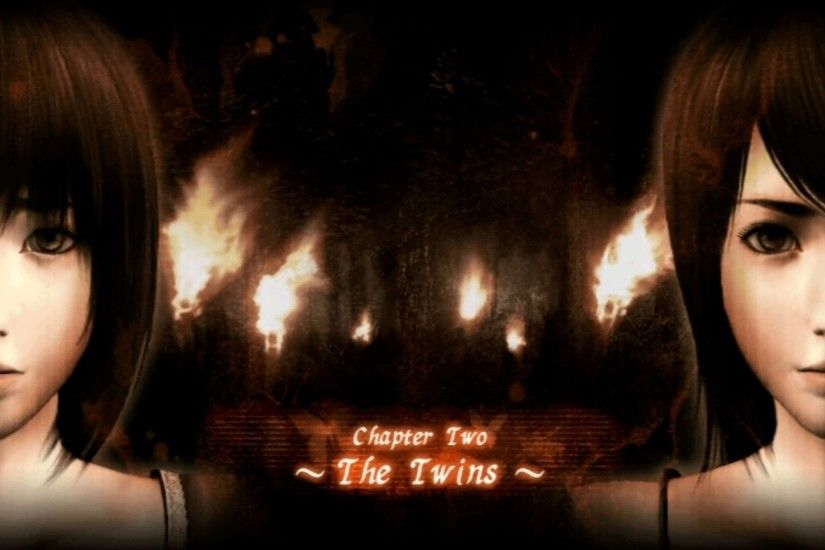 Fatal Frame 2: Wii Edition. 2 ~ The Twins ~ Quality Walkthrough - YouTube