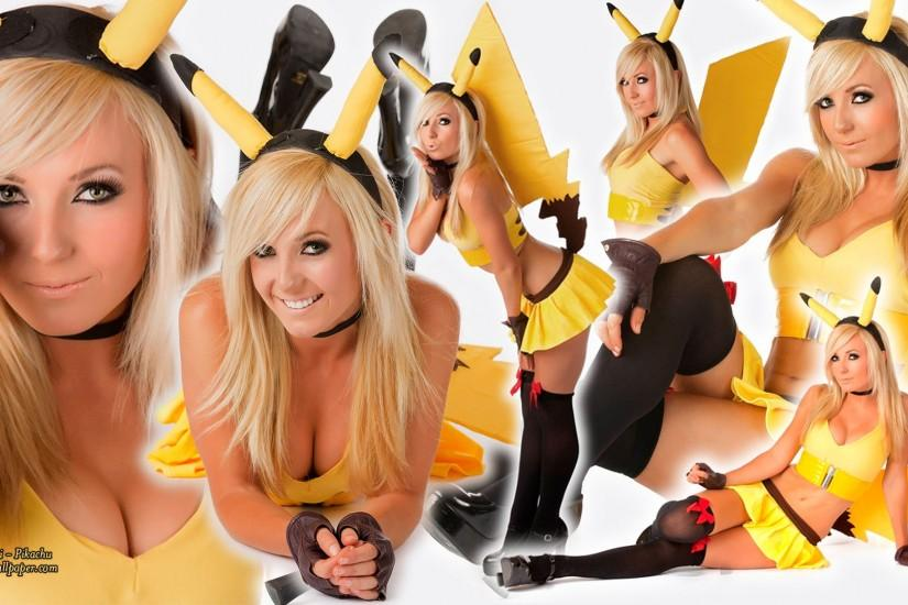full size jessica nigri wallpaper 1920x1080
