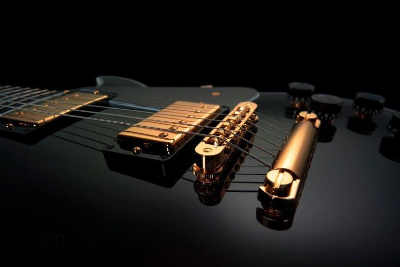 Cool Guitar Backgrounds Group 1920×1200