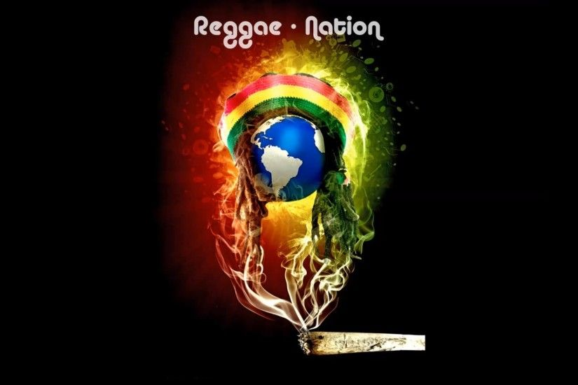 reggae smoke nations reggae nation bob marley dreadlocks earth peace  Wallpapers HD / Desktop and Mobile Backgrounds