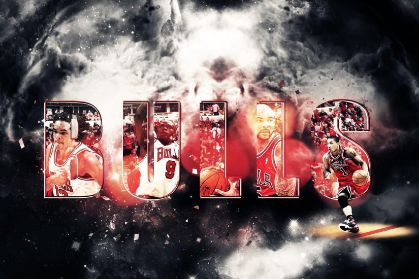 Chicago Bulls Wallpapers HD.