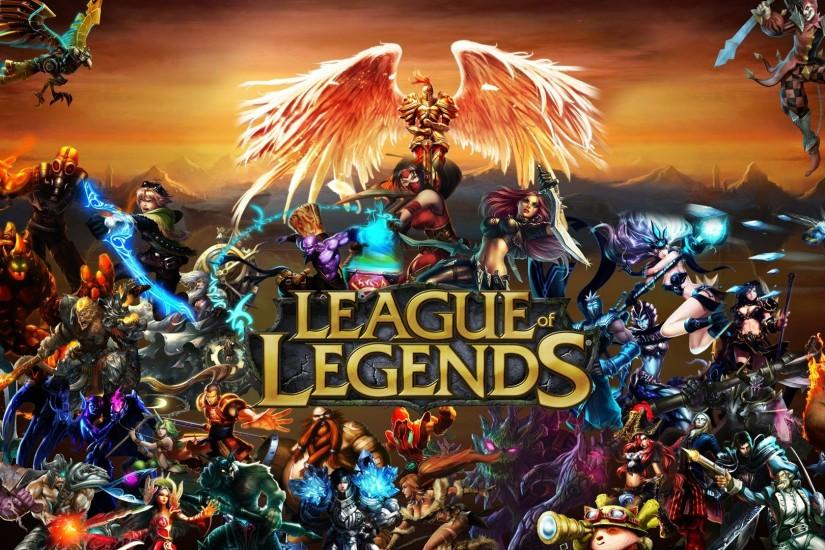 free league of legends backgrounds 1920x1080 cell phone