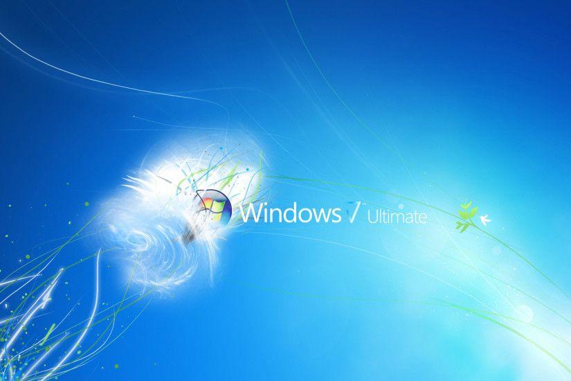 Windows 7 Desktop Wallpapers Wallpapertag