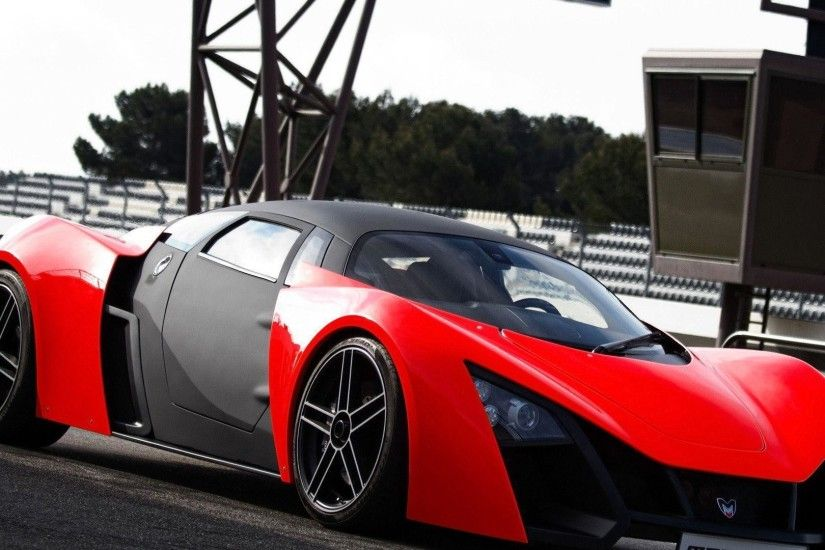 Red Sports Cars HD Wallpapers - HD Wallpapers Inn