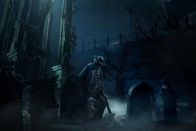 bloodborne wallpaper 3840x2160 download free