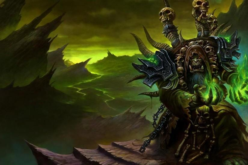 widescreen warcraft wallpaper 1920x1080 for xiaomi