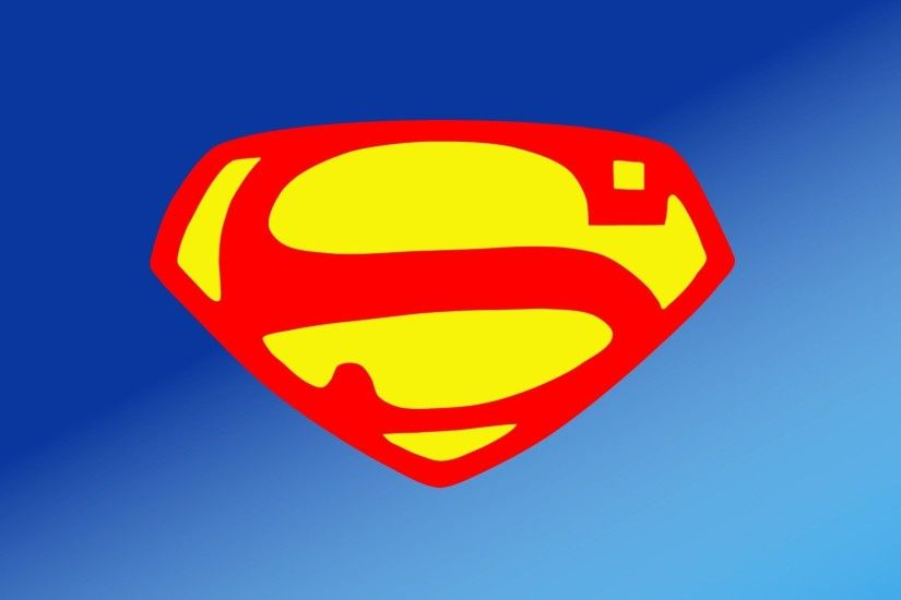 superman wallpaper widescreen