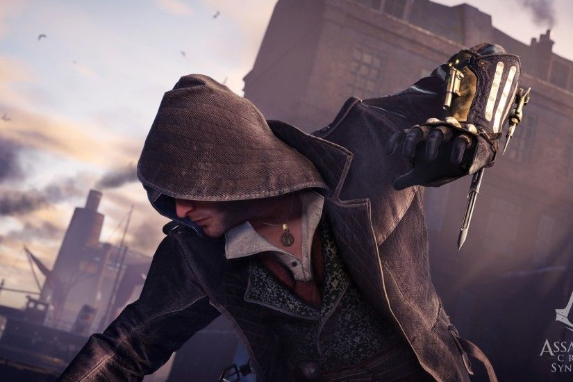 2017-03-01 - assassins creed syndicate wallpaper free, #1710052
