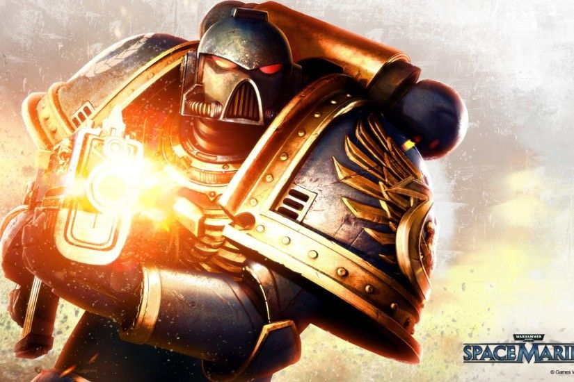 Space Marines Wallpaper 1911539 jpg