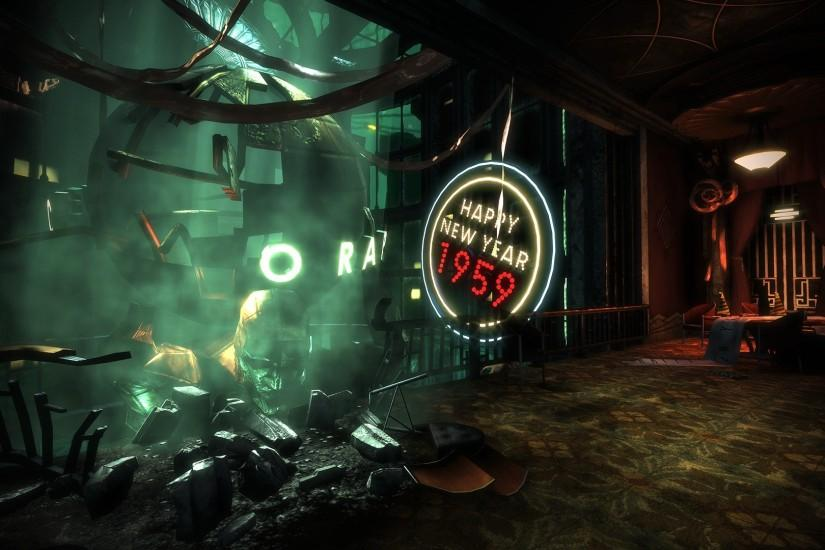 Bioshock Rapture 15561