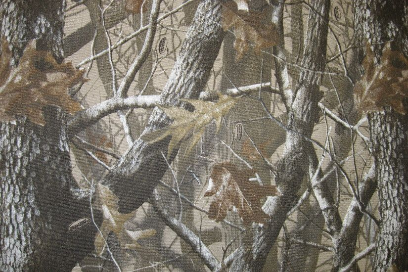 Realtree Camo High Resolution Wallpaper.