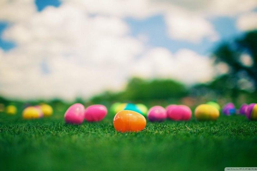 Free Easter Wallpaper HD for Desktop Collection 4