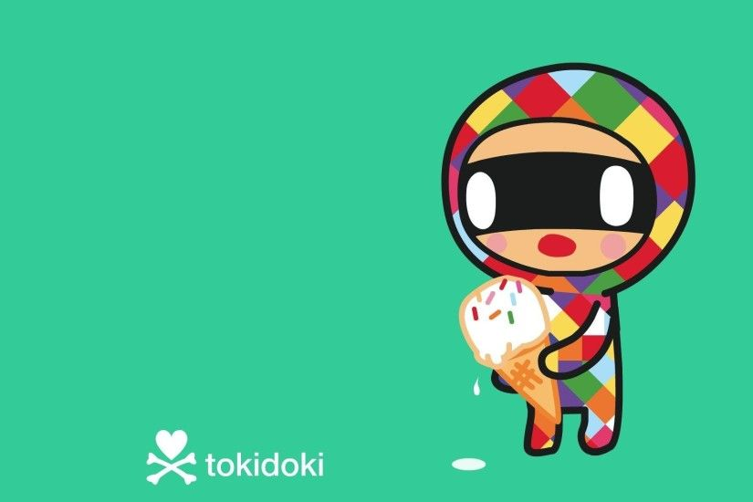 Tokidoki wallpaper - 134063