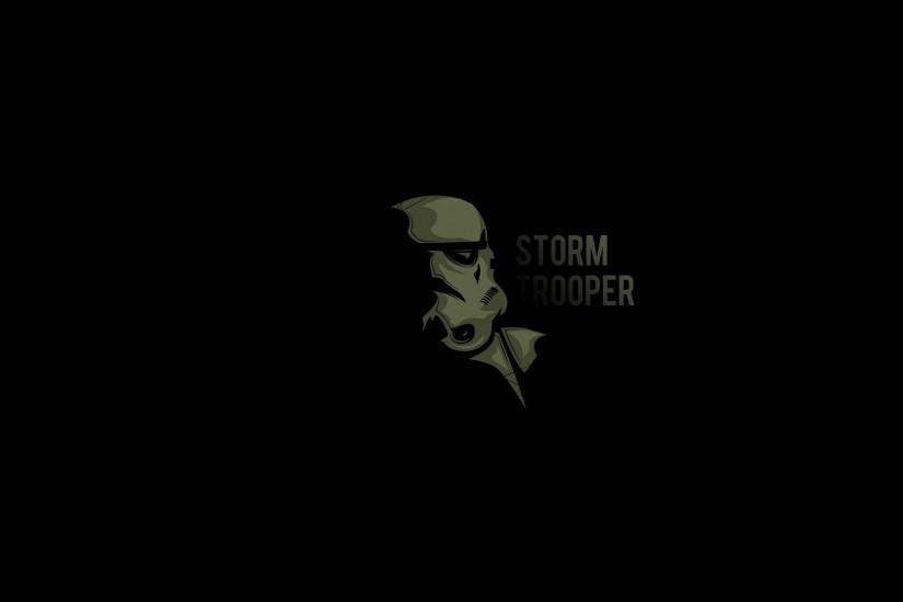 Star Wars: The Empire Strikes Back Star Wars: The Phantom Menace simple  Storm Trooper Star Wars: Shadows of the Empire trooper wallpaper |  1920x1080 ...