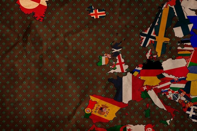 1920x1080 Wallpaper texture, background, art, logos, flag, country