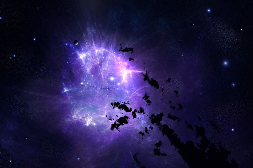 Space Fantasy Wallpaper, 43 Space Fantasy High Quality Backgrounds