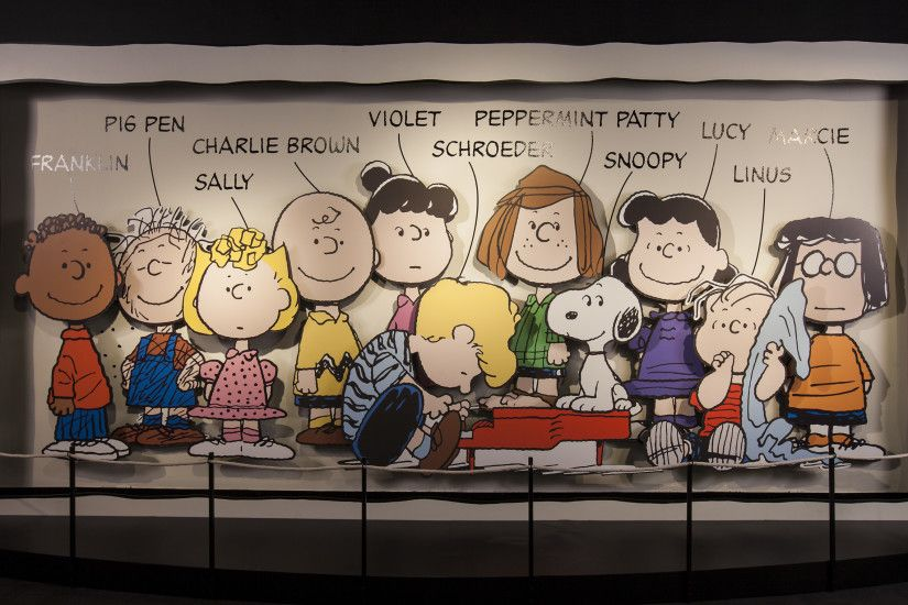 Peanuts Wallpapers